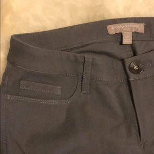 Banana Republic Pants - Banana Republic 5 Pocket Sloan Pants